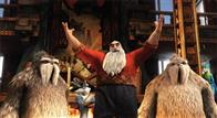 Rise of the Guardians Photo 6