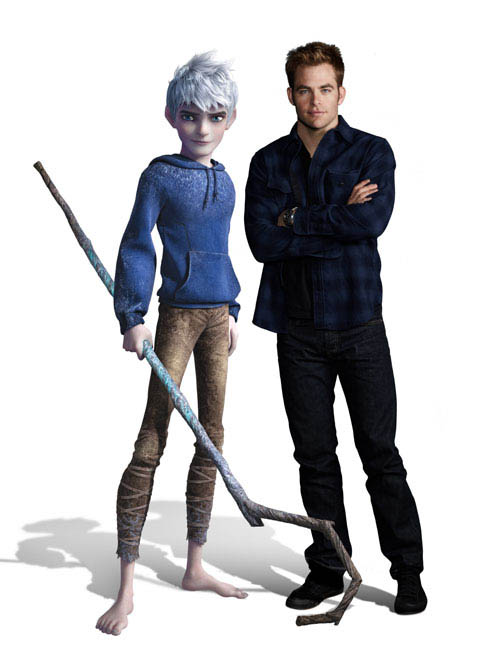Rise of the Guardians Photo 20 - Large