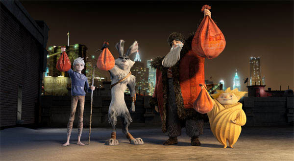 Rise of the Guardians Photo 8 - Large
