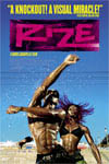 Rize Movie Poster