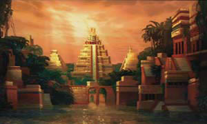 The Road To El Dorado Photo 7 - Large
