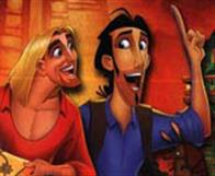 The Road To El Dorado Photo 10