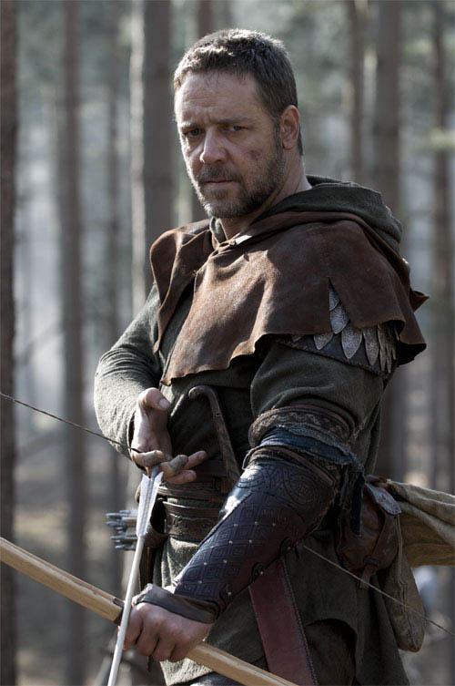 Robin Hood Photo 40 - Large