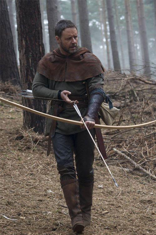 Robin Hood Photo 41 - Large