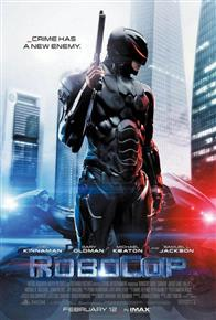 RoboCop Photo 33