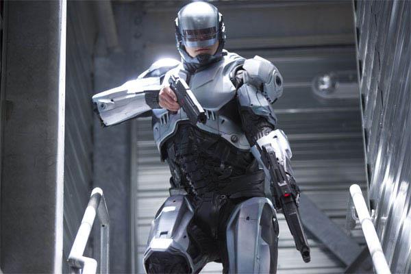 RoboCop Photo 17 - Large