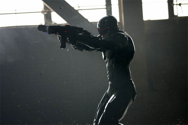 RoboCop Photo 28 - Large