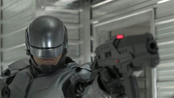 RoboCop Photo 3 - Large