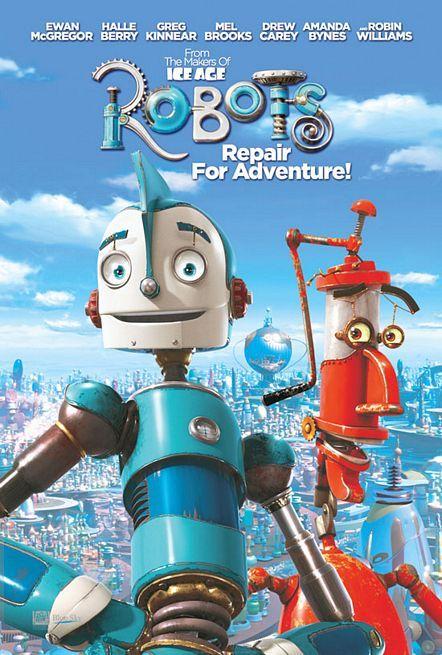 Robots (2005) Photo 23 - Large