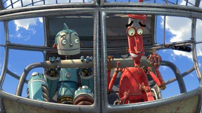 Robots (2005) Photo 16 - Large