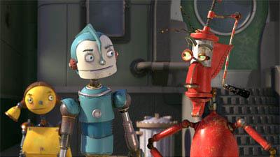 Robots (2005) Photo 17 - Large