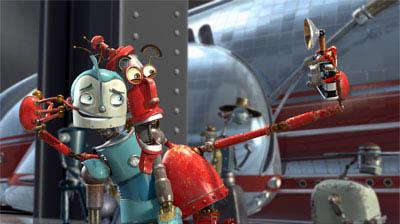 Robots (2005) Photo 18 - Large