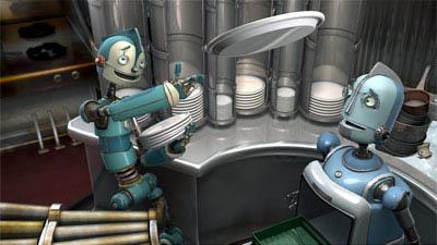 Robots (2005) Photo 7 - Large