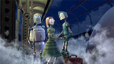 Robots (2005) Photo 11 - Large