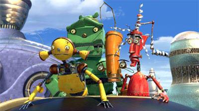 Robots (2005) Photo 12 - Large