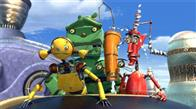 Robots (2005) Photo 12