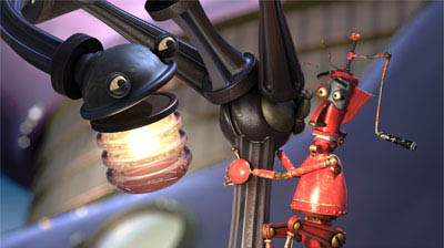Robots (2005) Photo 14 - Large