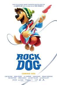 Rock Dog Photo