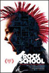 Rock School Movie Poster