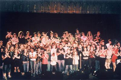 Rock School Photo 1 - Large