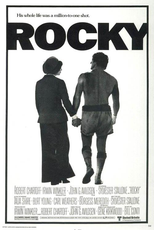 Rocky Photo 1 - Large