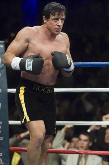 Rocky Balboa Photo 21 - Large