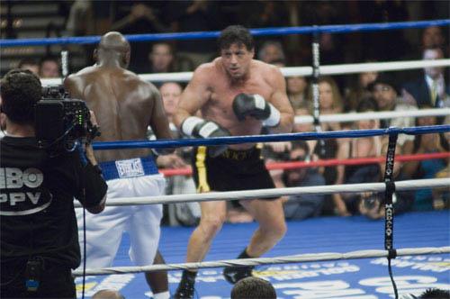 Rocky Balboa Photo 9 - Large