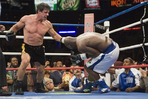 Rocky Balboa Photo 10 - Large