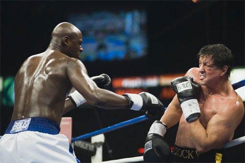 Rocky Balboa Photo 12 - Large