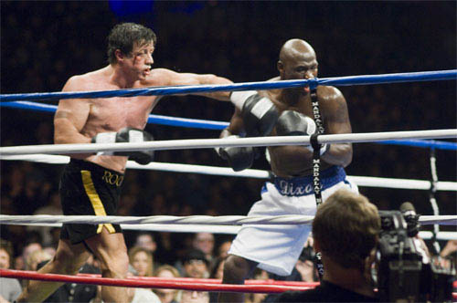 Rocky Balboa Photo 16 - Large