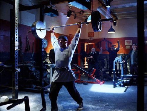Rocky Balboa Photo 18 - Large