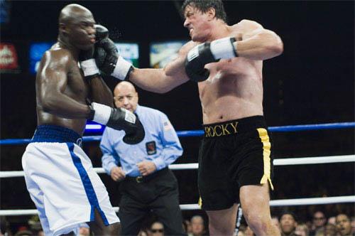 Rocky Balboa Photo 5 - Large