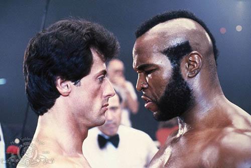 Rocky III Photo 2 - Large