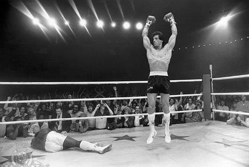 Rocky III Photo 3 - Large