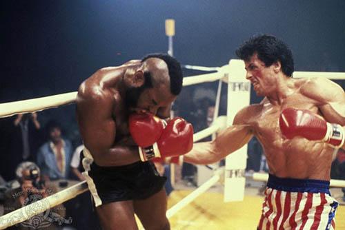 Rocky III Photo 1 - Large