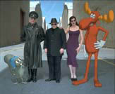 The Adventures Of Rocky And Bullwinkle Photo 3 - Large