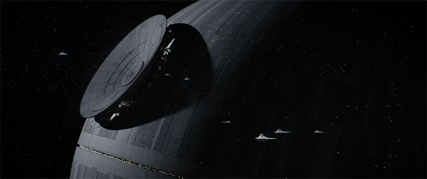 Rogue One: A Star Wars Story Photo 1 - Large