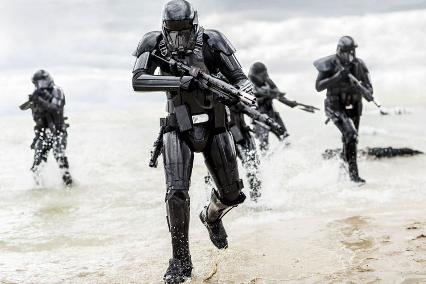 Rogue One: A Star Wars Story Photo 19 - Large