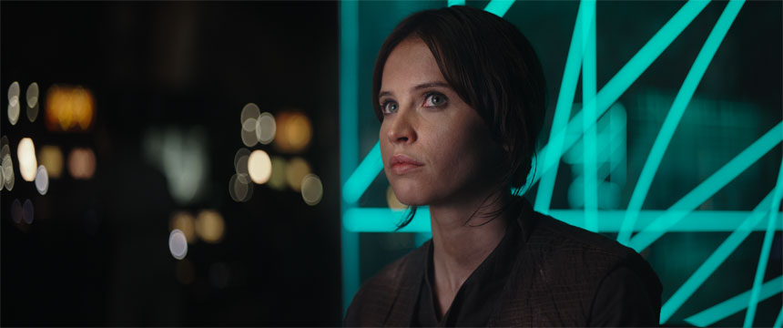 Rogue One: A Star Wars Story Photo 4 - Large