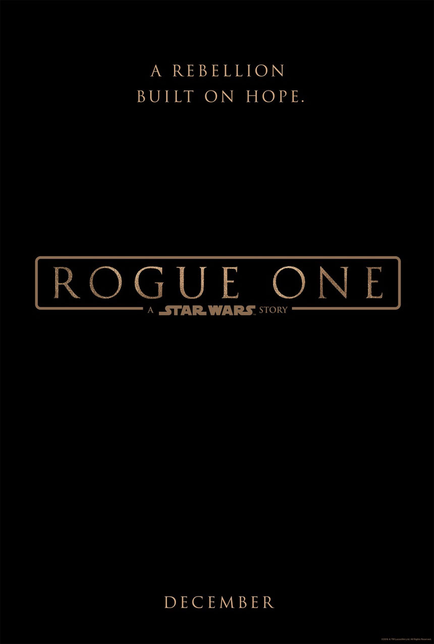 Rogue One: A Star Wars Story Photo 21 - Large