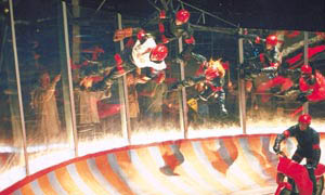 Rollerball Photo 10 - Large
