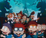 Rugrats In Paris: The Movie Photo 3 - Large