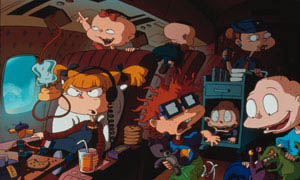 Rugrats In Paris: The Movie Photo 1 - Large