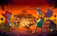 Rugrats Go Wild Photo 11