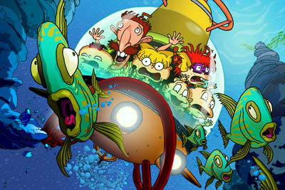 Rugrats Go Wild Photo 12 - Large