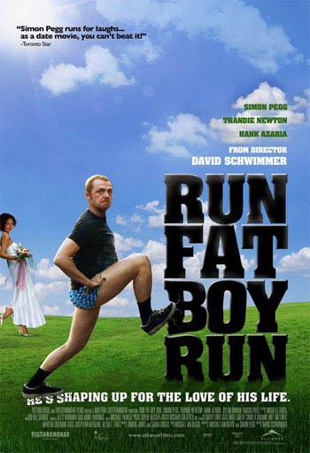 Run, Fat Boy, Run Photo 11 - Large