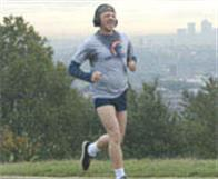 Run, Fat Boy, Run Photo 12