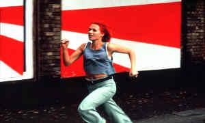 Lola Rennt (Run Lola Run) Photo 1 - Large