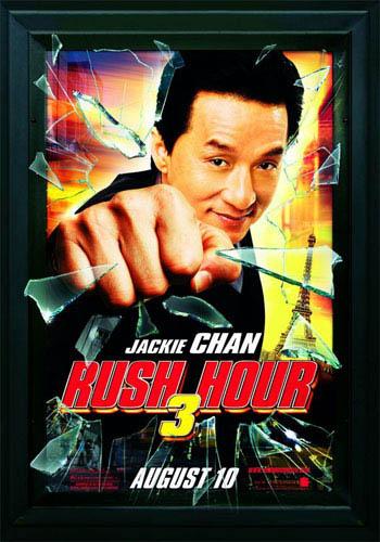 Rush Hour 3 Photo 4 - Large