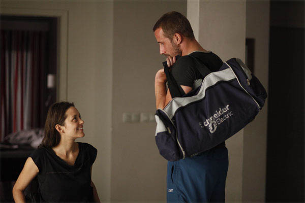 Rust and Bone Photo 8 - Large